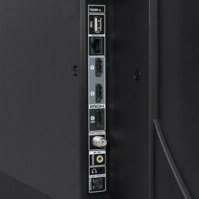 """TCL 50"""" Class 4K Ultra HD LED LCD 50S423"""