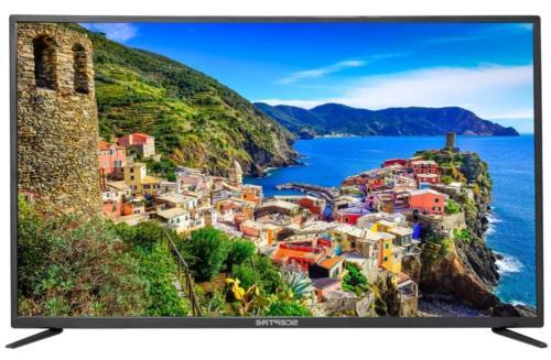 Sceptre 50-Inch Class 4K Ultra HDTV U50 Series 3840x2160 MEM