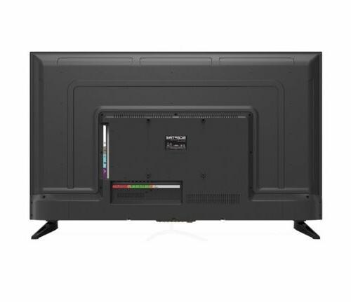 """Sceptre 50"""" FHD Television Screen HDMI TV"""