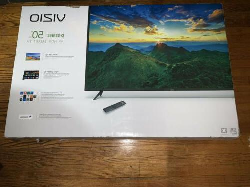 "Vizio "" Inch D-series smart HD television D50-F1"