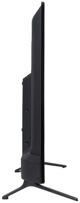 Sceptre 50-inch 1080P Ultra LED TV, USB