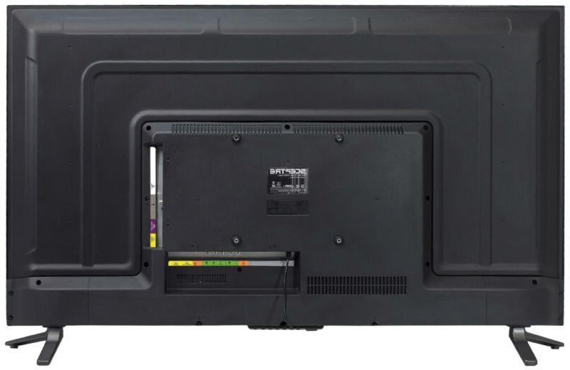 Sceptre 50-inch 1080P LED TV, USB