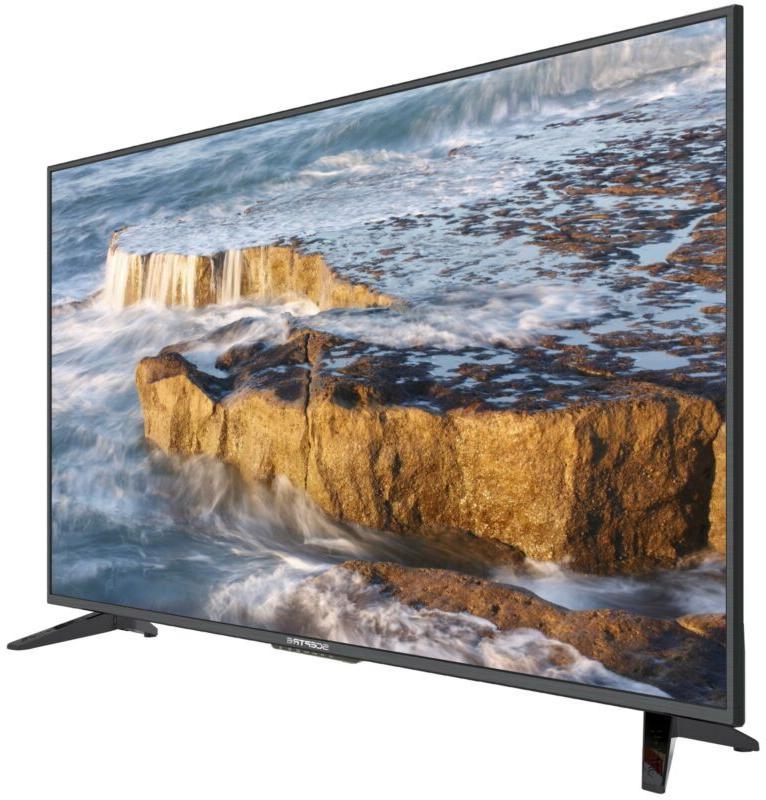 Sceptre 1080P Ultra LED TV, USB
