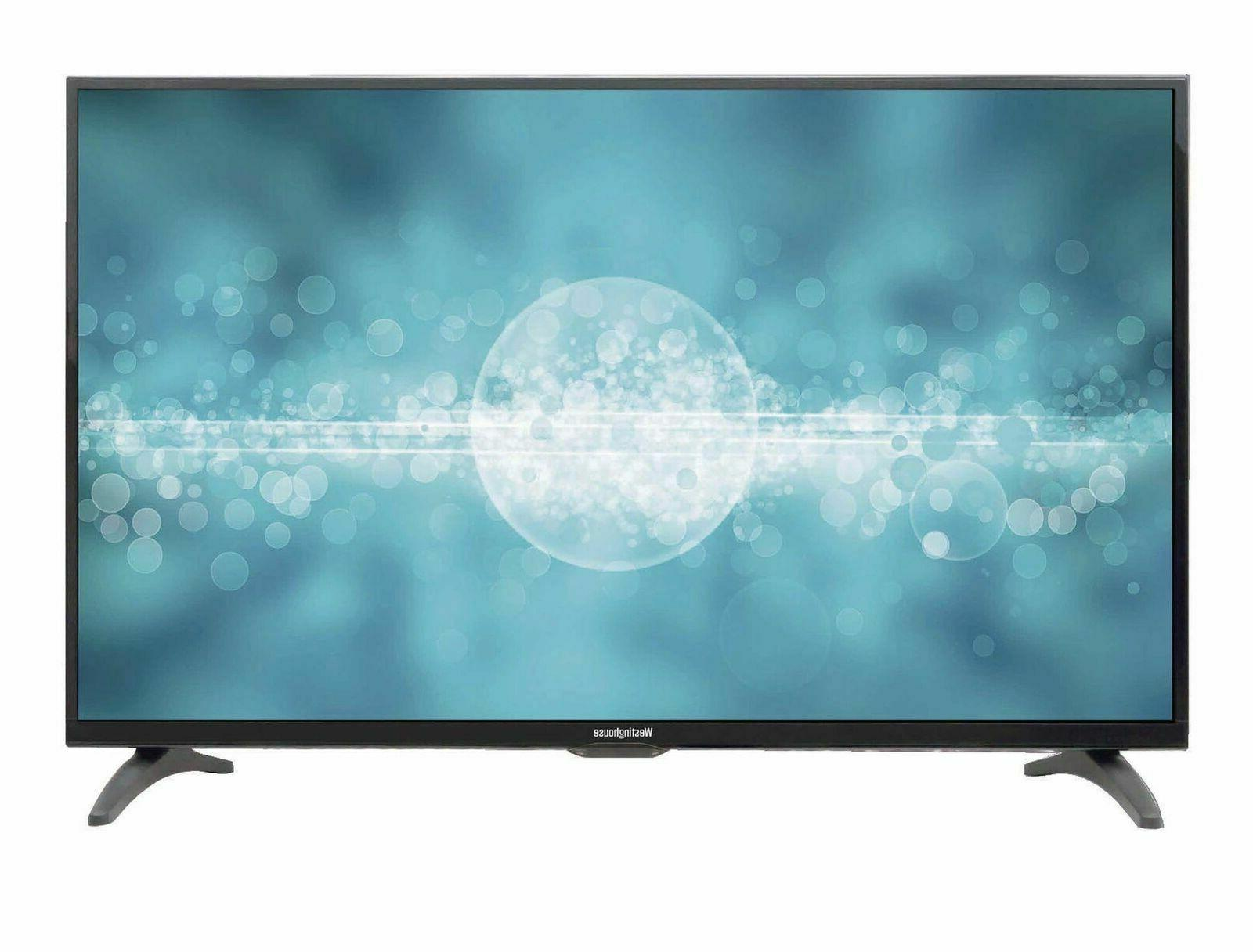 Westinghouse Inch tv ULTRA UHD WE50UJ4018 NEW
