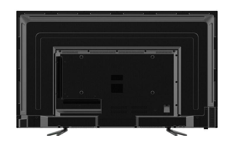 50 Inch TV 4K Ultra High Definition LED 2160p Surround Sound