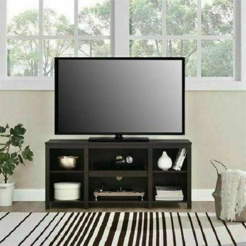 50 Inch TV ENTERTAINMENT CENTER Brown