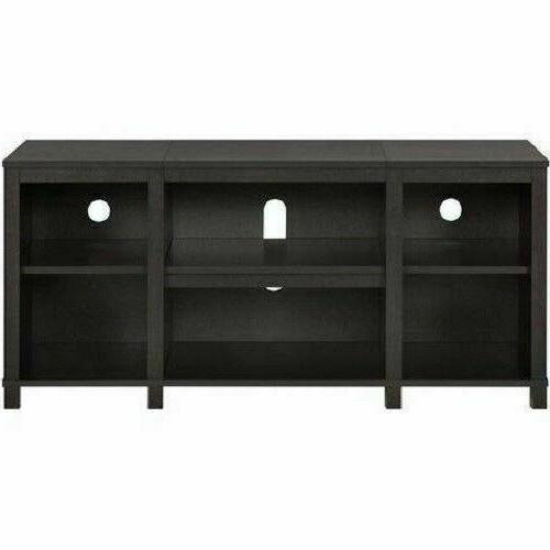 50 TV STAND ENTERTAINMENT Brown