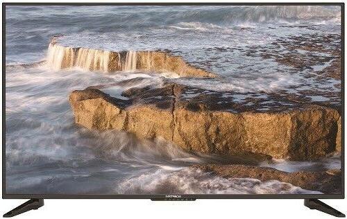 50 Ultra High Definition TV UHD LED HiDef Sceptre