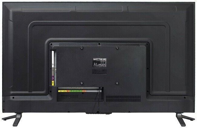 50 Ultra High Definition 4K TV HiDef