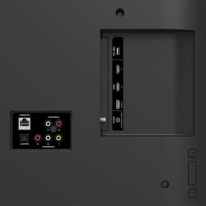 Vizio 50 Series 4K Ultra LED LCD Smart Shipping