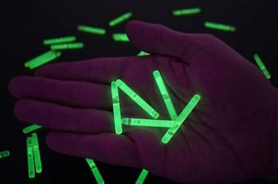50ct DirectGlow 1.5 Green Glow