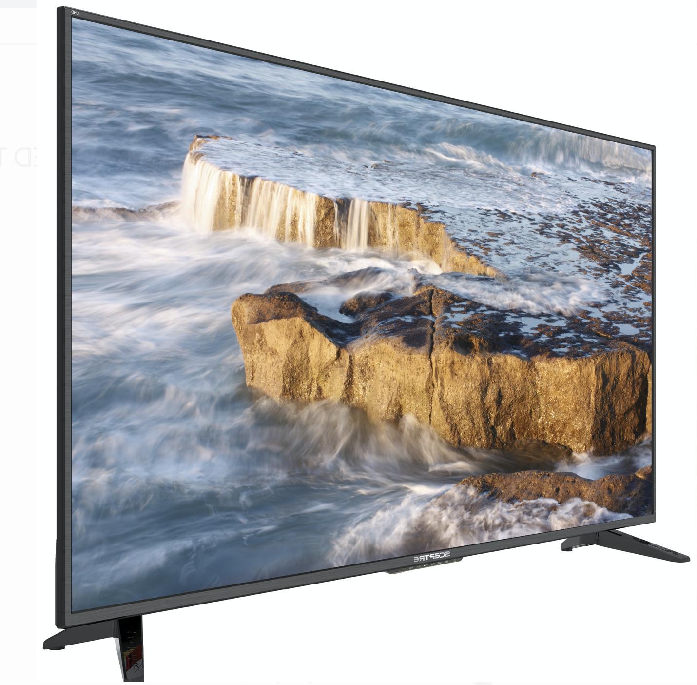Sceptre 50inch UHD TV U515CV-U