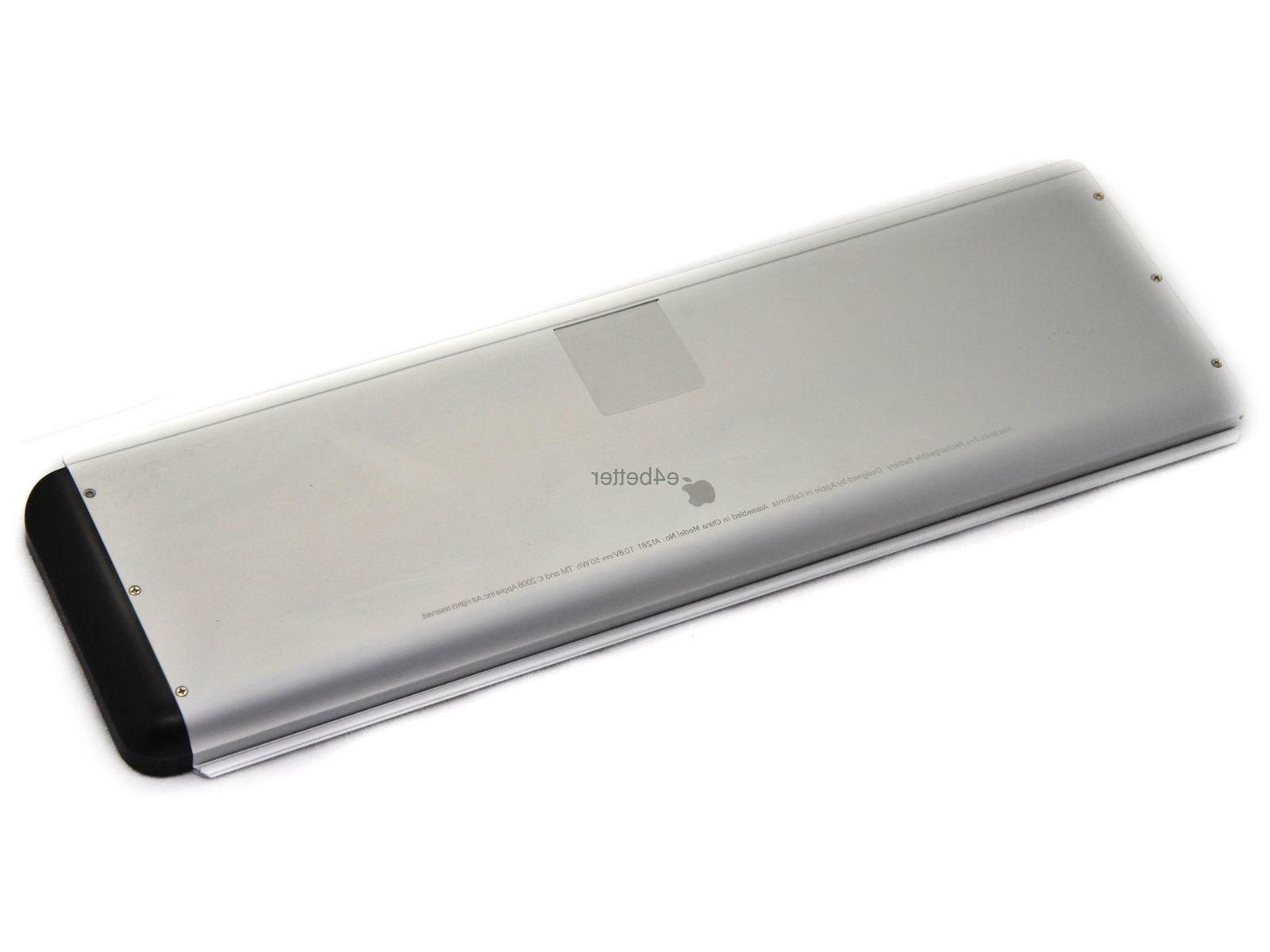 50Wh MacBook Battery A1281 661-4833