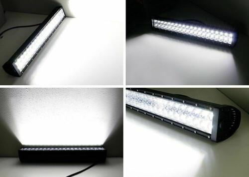 52Inch LED Bar+22 OFFROAD VS