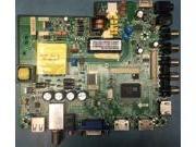 Element 55H1086 Main Board / Power Supply for ELEFW328B