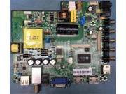 Element 56H1336 Main Board / Power Supply for ELEFW328B