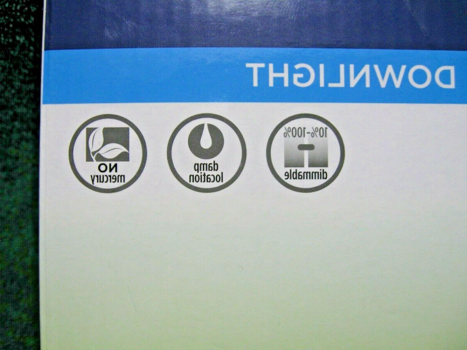 WESTINGHOUSE 6 Watt 10Watt Adjustable Downlight