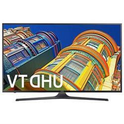 Samsung 60 Class 4K Ultra HD HDR Smart TV - UN60KU630DF