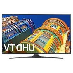 Samsung 6290 UN55KU6290F 55 2160p LED-LCD TV - 16:9 - 4K UHD