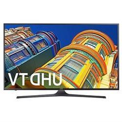 Samsung 6300 UN60KU6300F 60 2160p LED-LCD TV - 16:9 - 4K UHD