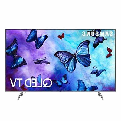 65 inch qled 4k uhd smart tv
