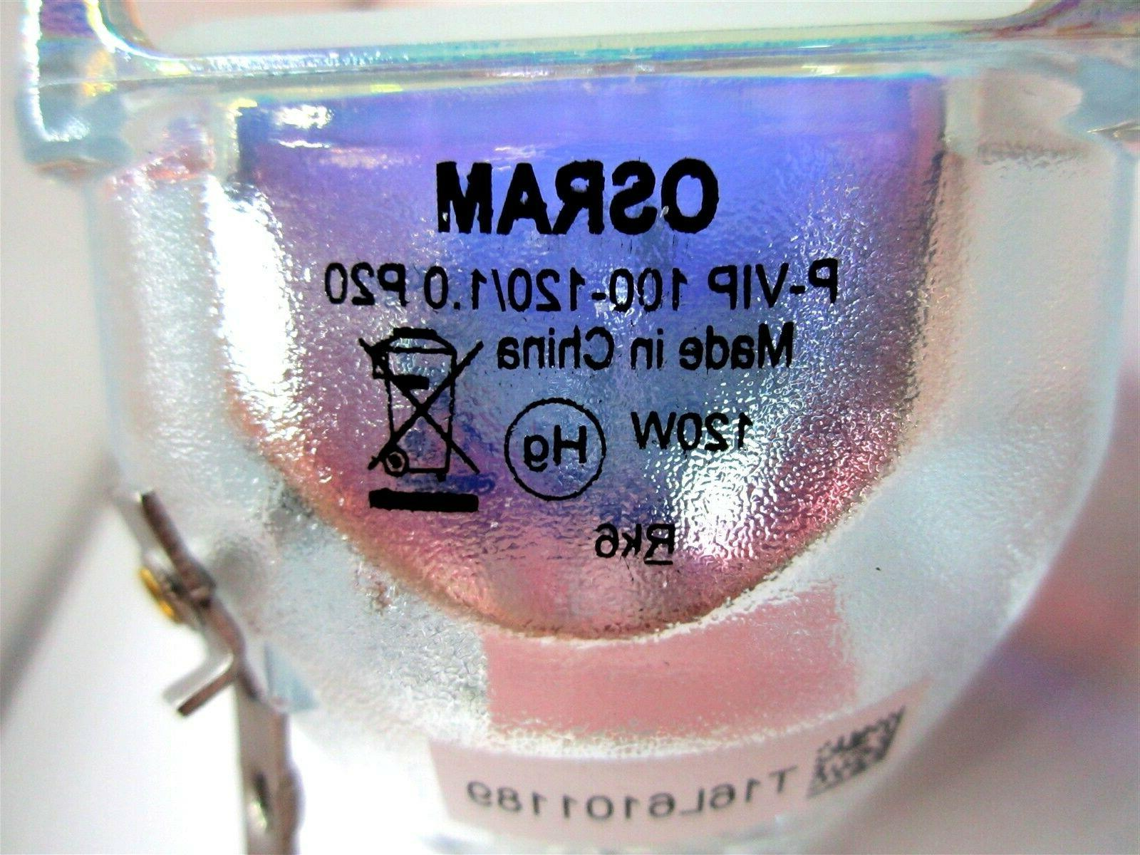 Osram 69546 Lamp Bulb JVC