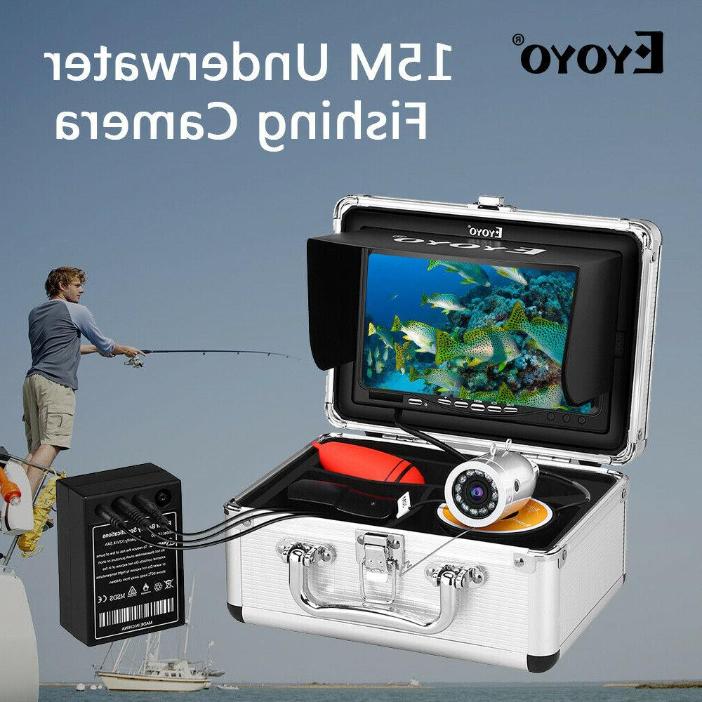 7 Monitor 720P Camera 1MP Finder Battery