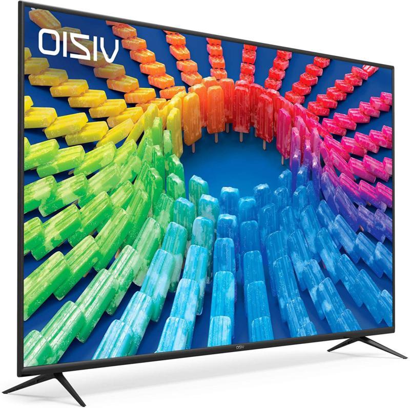 VIZIO 4K UHD Smart TV w/ AirPlay