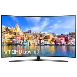 Samsung 7500 UN43KU7500F 43 LED-LCD TV - LED - Smart TV - Wi