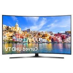 Samsung 7500 UN49KU7500F 49 2160p LED-LCD TV - 16:9 - 4K UHD