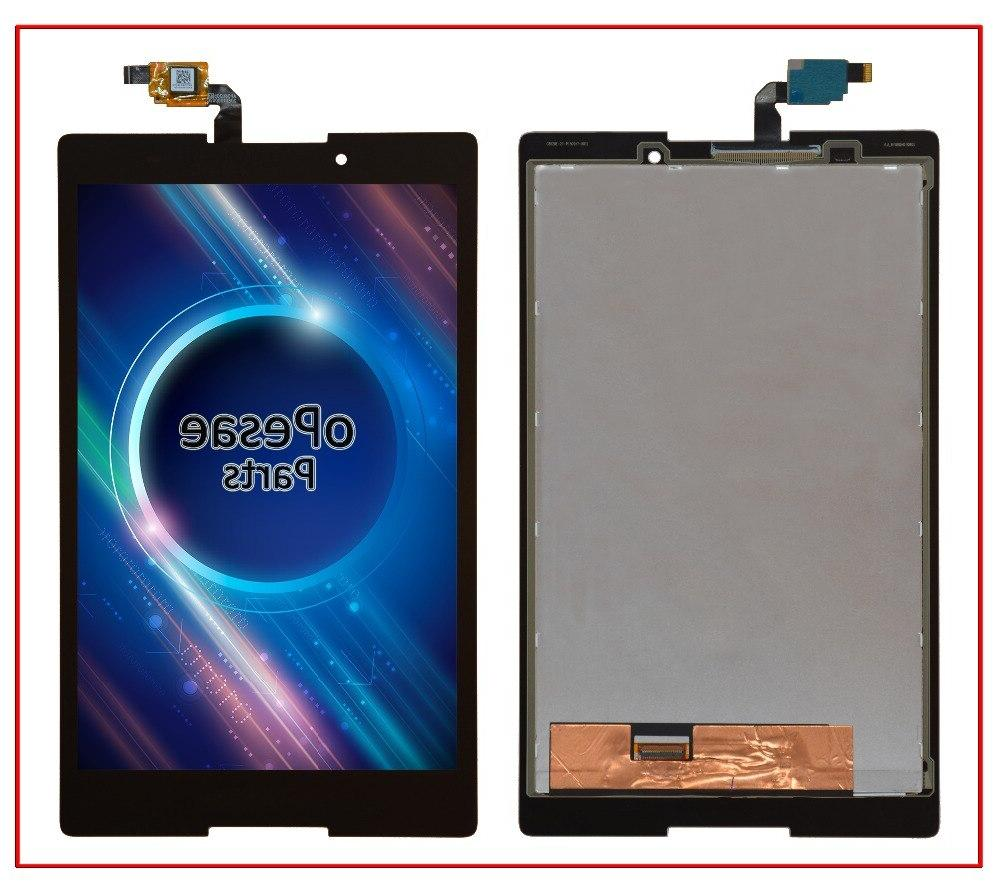 oPesea Lenovo Tab A8-50LC A8-<font><b>50</b></font> Full Touch Screen Digitizer With Display Panel Assembly