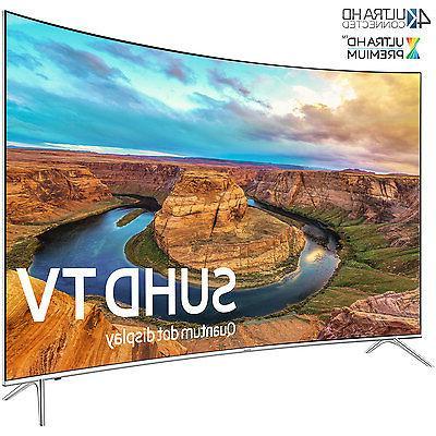 Samsung 8500 UN55KS8500F 55 2160p LED-LCD TV - 16:9 - 4K UHD