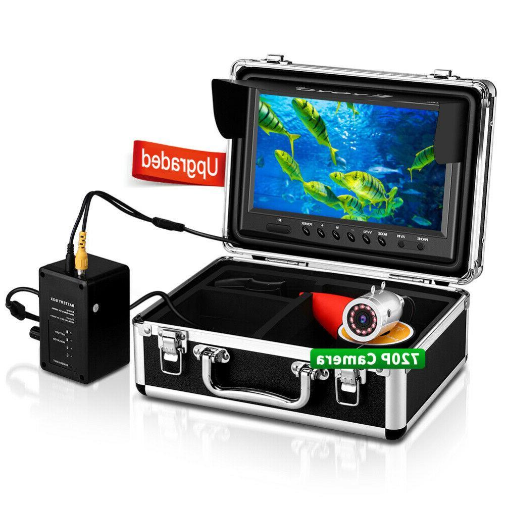 Camera 50M Finder 720P Sea