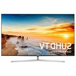 Samsung 9000 UN75KS9000F 75 2160p LED-LCD TV - 16:9 - 4K UHD