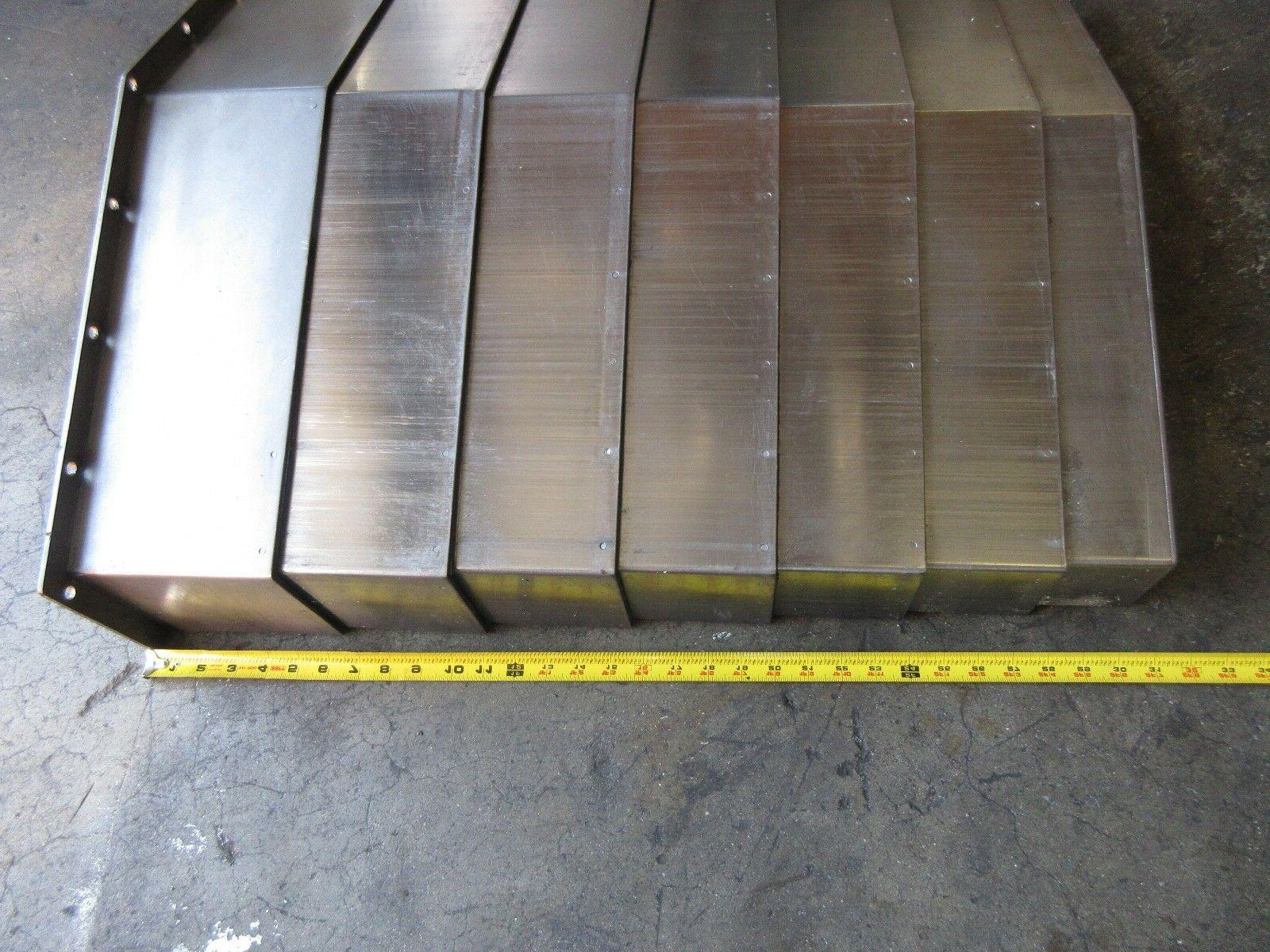 """97 CNC MILL COVER COVERS 31"""" INCH"""