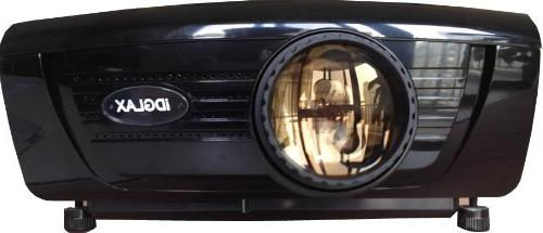 Digital 720P HD 5-Inch TFT LCD LED Lamp Projector