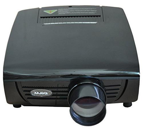 Digital Galaxy HDMI 720P HD Video,  2800Lumens, 5-Inch TFT