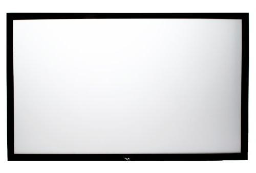 Elite Series, 92-inch Diagonal 16:9, Fixed Frame Theater Projector