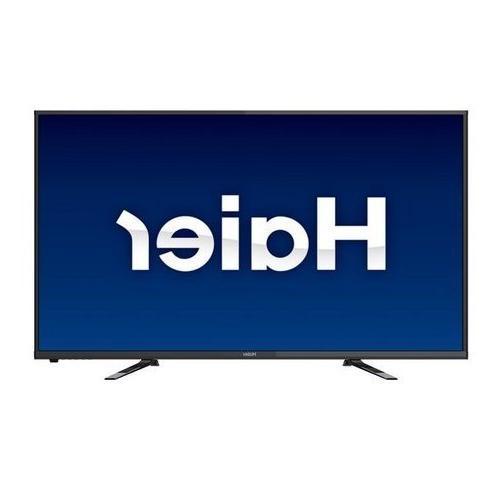 """Haier 32"""" LED 1366 x 768 720p 60Hz 16:9 HDTV HDMI x 2 USB x"""