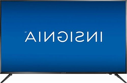 Insignia - Class - LED - 1080p -