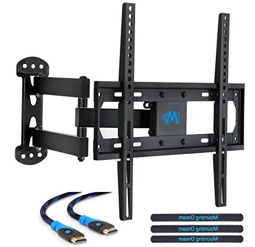 Mounting Dream MD2377 TV Wall Mount Bracket Most 26-55 inch
