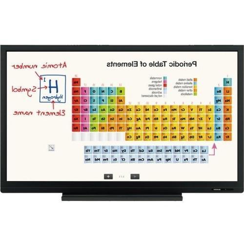PN-C703B AQUOS BOARD Interactive Display System