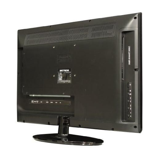 Sceptre TV Combo - Black