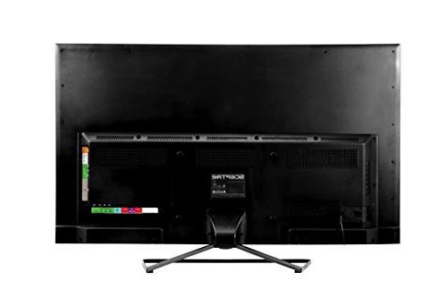 Sceptre 50-Inch LED HDTV