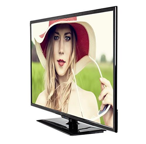 Sceptre E505BV-FMQR 1080p 60Hz TV