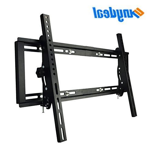 Sunydeal Tilt Mount Bracket Most 22 65 TCL AQUOS LCD LED 200x200 300x300 400x400 Max 115lbs