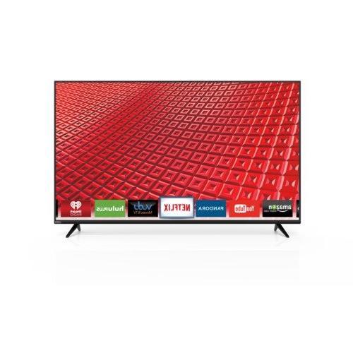 VIZIO E70-C3 70-Inch 1080p Smart LED TV