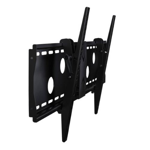 """TV Mount Bracket for 37"""" 46"""" 50"""" 55"""" 60"""" 63"""" LCD 700x400mm with 7 HDMI Cable Level"""