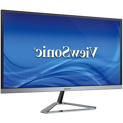 Viewsonic VX2776-smhd 27 WLED LCD Monitor - 16:9 - 4 ms - 19