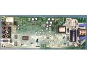 Emerson A4AFSMMA-001 Digital Main Board / Power Supply Unit